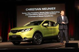 nissan canada nfl contest nissan bringing popular qashqai compact crossover to canada the