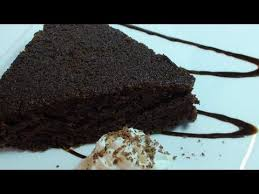 eggless chocolate cake recipe youtube