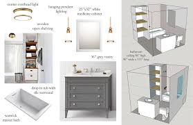 How To Make Storage In A Small Bathroom - design planing how to make the most of a small master bathroom