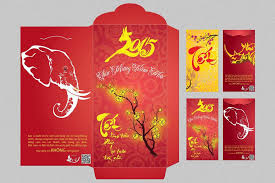 new year envelopes buy lunar new year envelopes and the rhino wildact