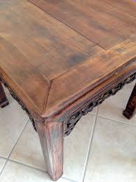 canap asiatique table basse asiatique