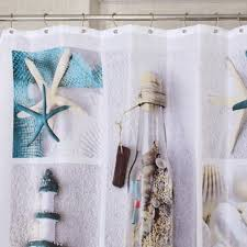Heritage Lace Shower Curtains by Starfish Shower Curtain Roselawnlutheran