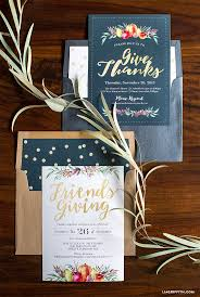 thanksgiving party invite the 25 best thanksgiving invitation ideas on pinterest