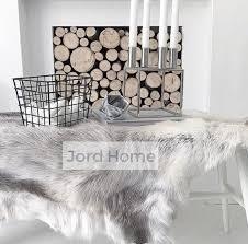 Reindeer Hide Rug 9 Best Scandi Rugs Images On Pinterest Area Rugs Hide Rugs And