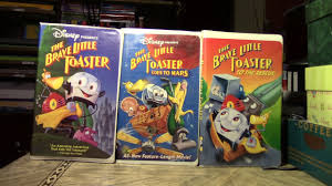 The Brave Little Toaster Movie The Brave Little Toaster 1987 Youtube