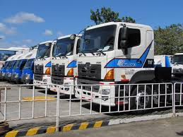 hino boosts inland u0027s operations with durable trucks your
