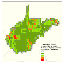 West Virginia Road Map by Wvgistc Gis Data Clearinghouse