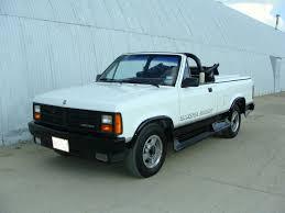 1989 dodge dakota sport convertible 1989 dodge dakota sport standard cab 2 door ebay