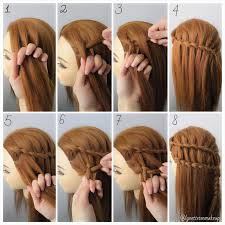 hairstyles with steps 58 stunning and inspiring dutch braid hairstyles that you will