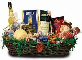 italian gift baskets gourmet italian gift baskets