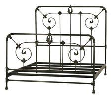 cast iron beds and bed frames ebay