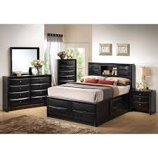 briana storage bedroom set coaster furniture furniturepick