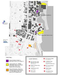 Permit Parking Chicago Map by 2014 Anser Symposium