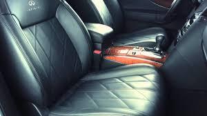 2013 infiniti fx front passenger air bag status light youtube