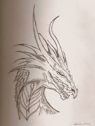 the 25 best dragon head tattoo ideas on pinterest dragon head