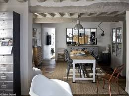 deco de cuisine deco maison ancienne avec poutre les decoration de cuisine 13 salon