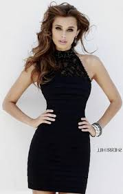black fitted homecoming dresses naf dresses