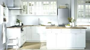 poignee de meuble de cuisine poignee cuisine entraxe 128 great poigne arc mtallique nickel mat