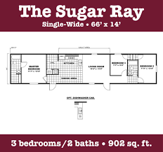 single wide floor plans you got it homes
