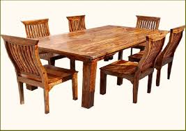 rustic kitchen tables with rough finish 2planakitchen