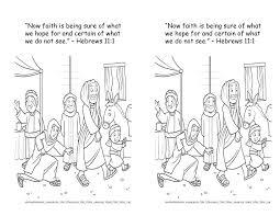 john 8 coloring page