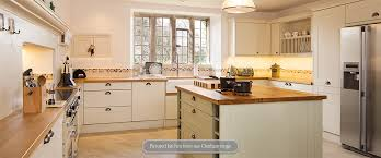 bespoke kitchens cheltenham oak kitchens gloucestershire
