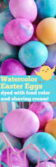 watercolor easter eggs u2013 the novice chef