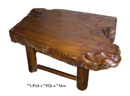 home design unfinished wood coffee tables modern table inside