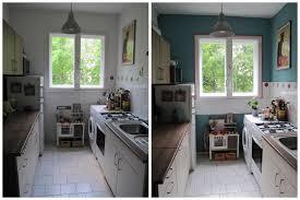 cuisine avant apres cuisine avant après küche vorher nachher il était une