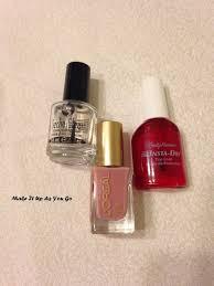 make it up as you go nail polish change l u0027oreal nail color in