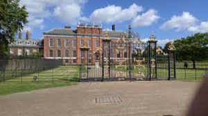 kensington palace tripadvisor gate on the side of kensington palace picture of kensington