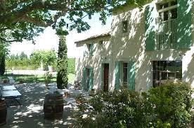 chambre d hote a st remy de provence de la christine chambres et table d hôtes en provence près des