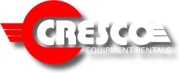 equipment rental solutions u0026 services cresco equipment rentals