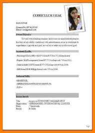 resume format pdf download 5 download cv format pdf addressing letter