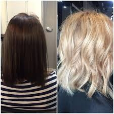 Washing Hair After Coloring At Home - all you need to know about olaplex treatment