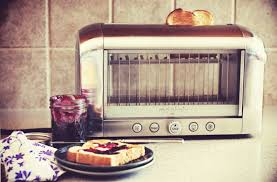 Toaster With Clear Sides Magimix Vision Toaster A Giveaway For The Coolest Toaster Around