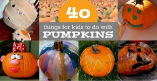 pumpkin activities for kids 40 ways to learn play u0026 decorate