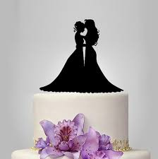 same wedding toppers personalized wedding cake topper same wedding two cake