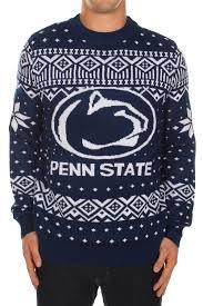 s penn state sweater tipsy elves
