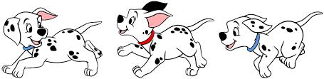 101 dalmatians puppies clip art 2 disney clip art galore