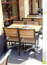 enchanting restaurant patio chairs design es and in home decorating