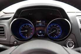 subaru legacy hybrid 2015 subaru legacy 2 5i limited pzev speedometer 6915 cars