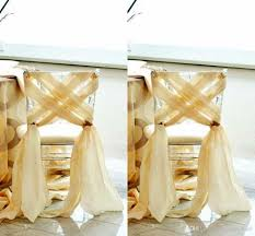 chairs literarywondrous chair sashes image inspirations organza