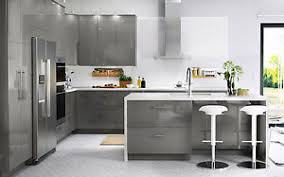 ikea grey kitchen cabinets ikea ringhult high gloss grey kitchen cabinet drawer fronts