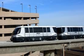 Phoenix Airport Terminal Map Phoenix Approves 100 Million To Extend Sky Train Kjzz