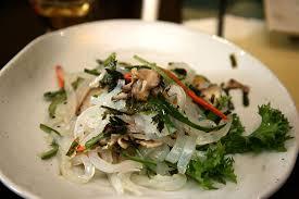 cha e cuisine history of tang pyeong chae food