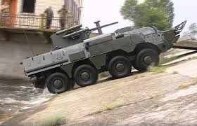 amphibious vehicle military snafu btr 4 8x8 amphibious vehicle suboptimal