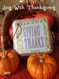 109 simple thanksgiving and activities for