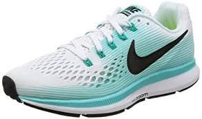 Nike Pegasus nike s air zoom pegasus 34 running shoe white