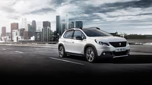 peugeot 2008 2015 peugeot 2008 new car showroom suv gt line test drive today